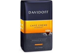 Davidoff Caffe Creme zrnková káva 500 g