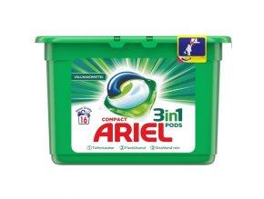 Ariel 3v1 univerzální gelové kapsle 16 ks