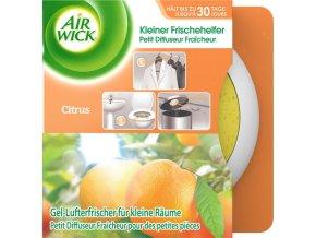 Air Wick osvěžovač vzduchu citrus 30g