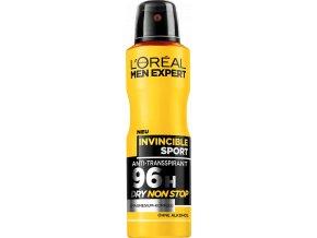 L´Oréal Men Expert INVICIBLE SPORT antiperspirant 150ml