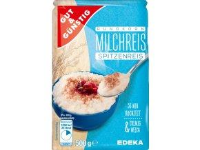 G&G Mléčná rýže 500g
