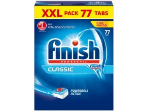 Finish Powerball Classic 77 tablet, 1393g