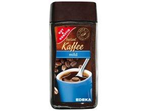 G&G Instantní rozpustná káva - jemná 200g