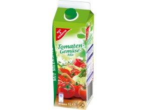 G&G Rajčatovo-zeleninová směs s mořskou solí 1L