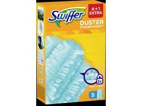 Swiffer Magnetické prachovky - náhrady 4ks