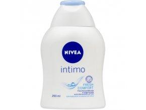 Nivea Intimo sprchová emulze pro intimní hygienu 250 ml  - originál z Německa
