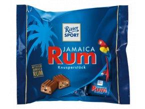 Ritter Sport Jamaica Rum 200g