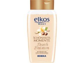 Elkos sprchový balzám - smyslné pokušení 250ml