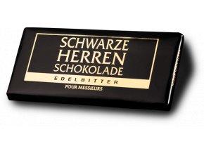 Sarotti Pánská čokoláda - jemně hořká 100g