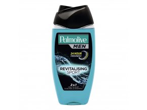 Palmolive Men Revitalising Sport 2v1 sprchový gel 250 ml