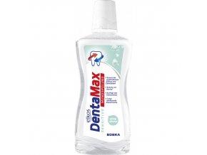Elkos Sensitive ústní voda proti pro citlivé zuby 500ml