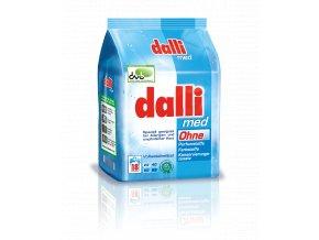 Dalli med prací prostředek pro alergiky 1,215 kg