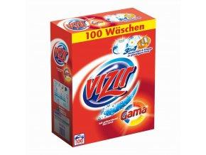 Vizir Univerzální prací prášek 6,5 kg 100 praní
