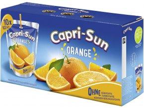 Capri Sonne Pomeranč 10 x 200 ml