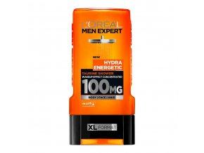 L'Oréal Paris Men Expert Hydra Energetic stimulující sprchový gel 300 ml