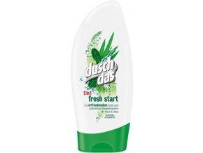 Duschdas FEEL FLIRTY sprchový gel 250 ml