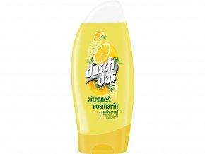 Duschdas Citrón a rozmarýn sprchový gel 250 ml