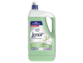 Lenor Professional Fresh aviváž 190 praní 3,8 l