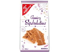 G&G Kořeněné sušenky Spekulatius 600g