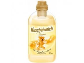 Kuschelweich Premium Luxus 750ml