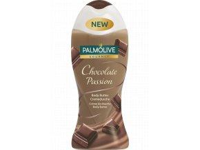 Palmolive Chocolate Passion sprchový gel s vůní čokolády 250 ml