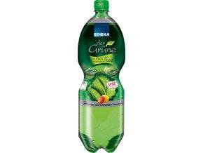 Edeka Zelený ledový čaj s citrónem a kaktusem 1,5l