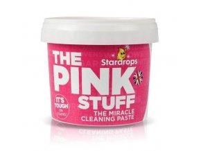 The Pink Stuff Zázračná čistící pasta 500g 1