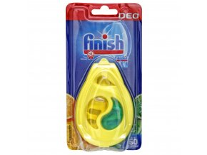 Finish Citrón osvěžovač do myčky 60 umytí, 1 ks