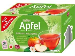 G&G Jablečný čaj aromatický 20 sáčků, 60g
