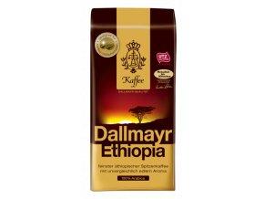 Dallmayr Ethiopia celá zrna 500 g