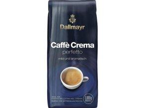 Dallmayr Caffé Crema Perfetto zrnková káva1 kg