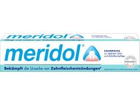 Meridol Original zubní pasta 75 ml