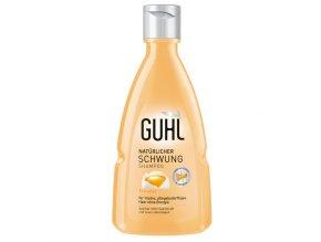 GUHL natürlicher Schwung šampon s vaječným koňakem 250ml