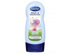 Bübchen mycí a sprchový gel 230ml
