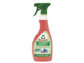 Frosch Odstraňovač mastnoty a nečistot grapefruit 500 ml