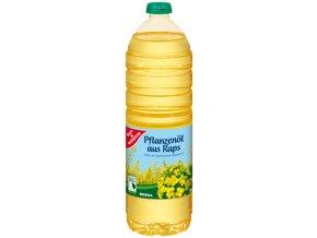 G&G Řepkový olej 100% 1l