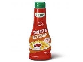 Develey špičkový německý kečup, 250ml