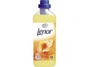 Lenor Sommerbrise 990 ml, 33 dávek