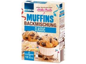 Edeka Směs na pečení muffinů 380 g
