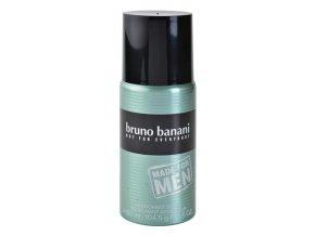 Bruno Banani Made Men deospray 150 ml