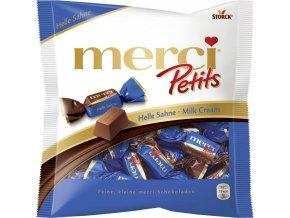 Storck Merci Petits bonbóny ze smetanové čokolády 125g