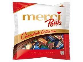 Storck Merci Petits Collection výběr čokoládových bonbonů 125g