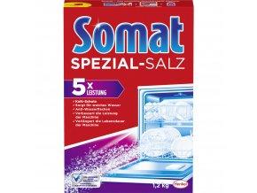 Somat speciální sůl do myčky 1,2 kg