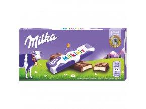 Milka Milkinis čokoláda 87,5g