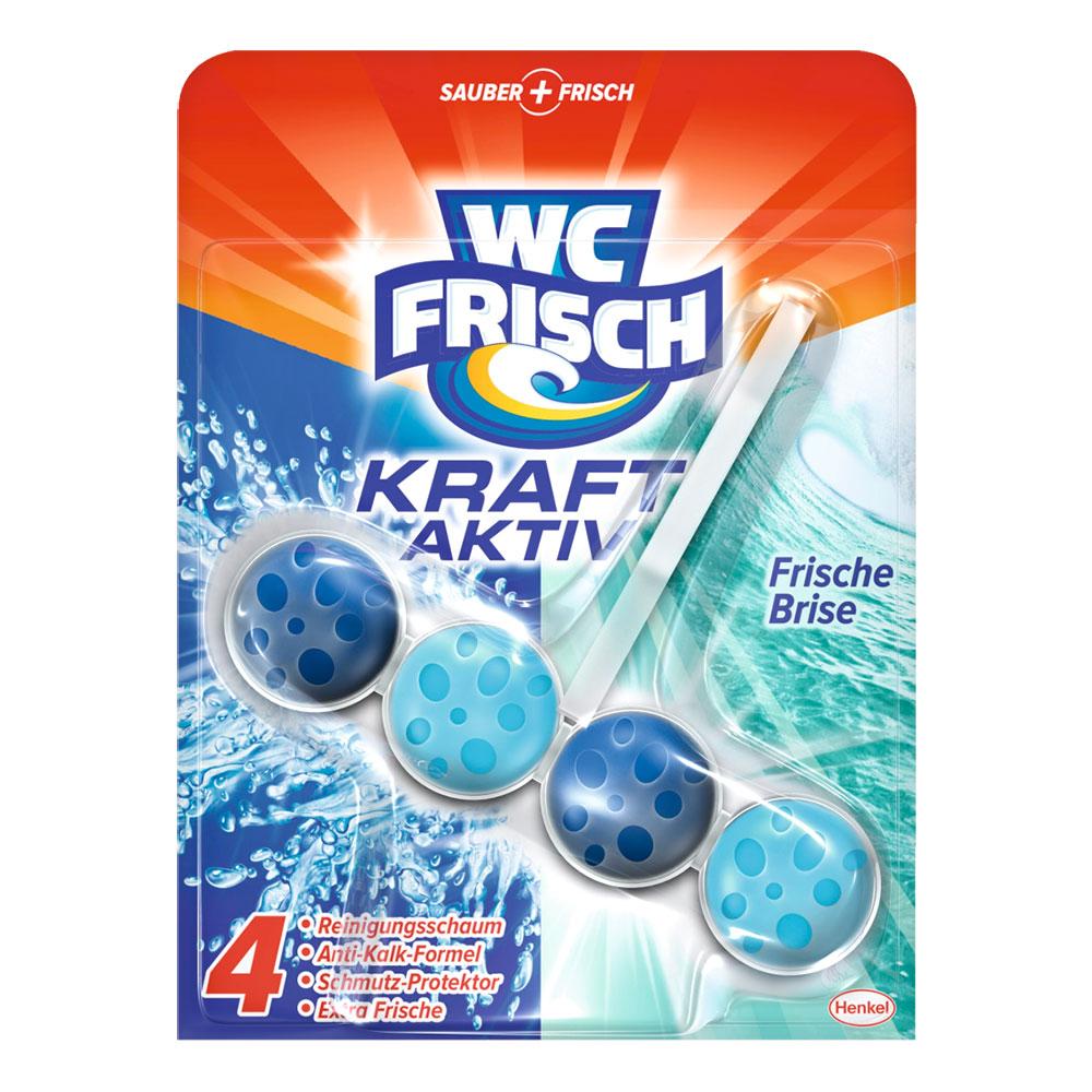 WC frisch Kraft Aktiv Frische Brise