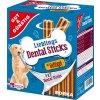 G&G Dentální tyčinky drůběží, multipack 4x180g, 720g