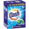 Dash XL Alpen Frische kapsle na praní 60 ks