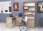 Sestavy kancelářského nábytku
