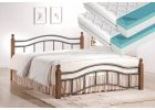 Sety postelí a matrací