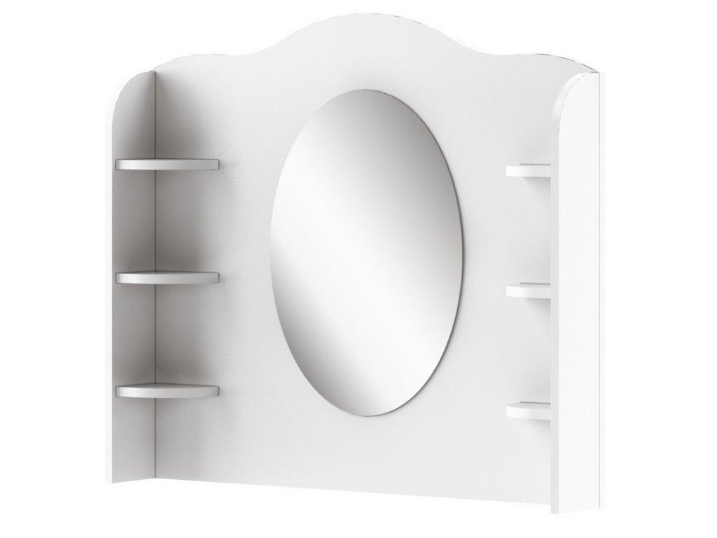 Nádstavec se zrcadlem ELISA MI-06